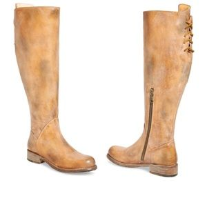 Free People Bedstu Manchester Wide Calf Boots